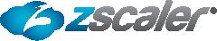 Логотип Zscaler